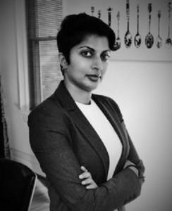 Rohini Shah