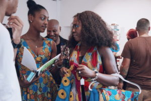 adiree-nyfw-africa-trunk-collective-concept-store-designers-shangani-at-work